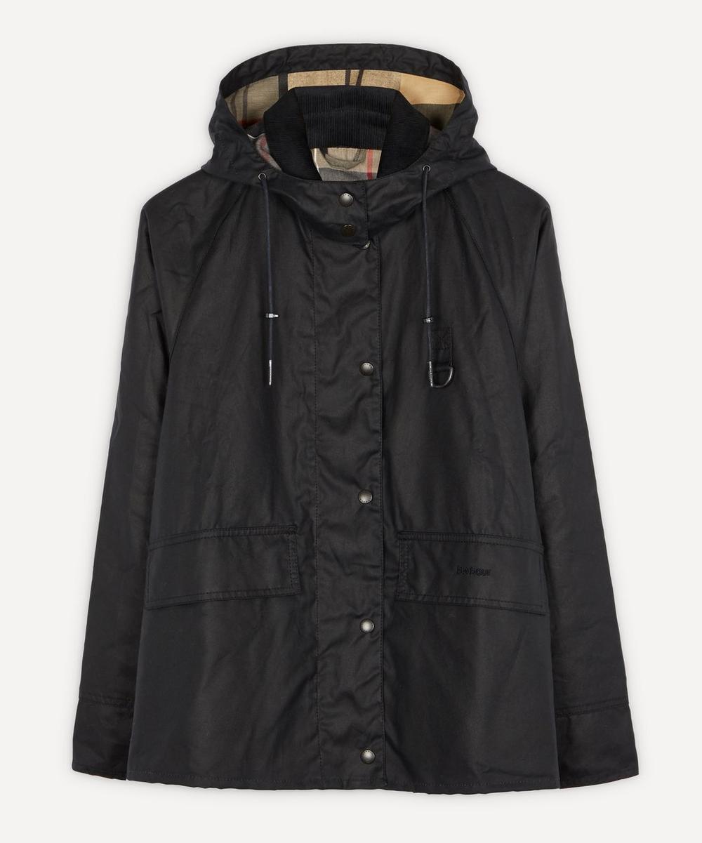 Barbour - Avon Hooded Wax Jacket