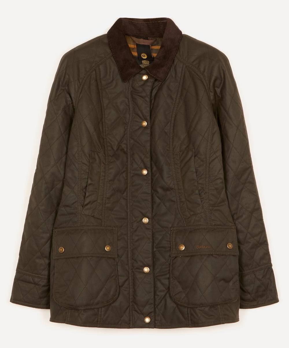 Barbour - Milburn Waxed Cotton Jacket