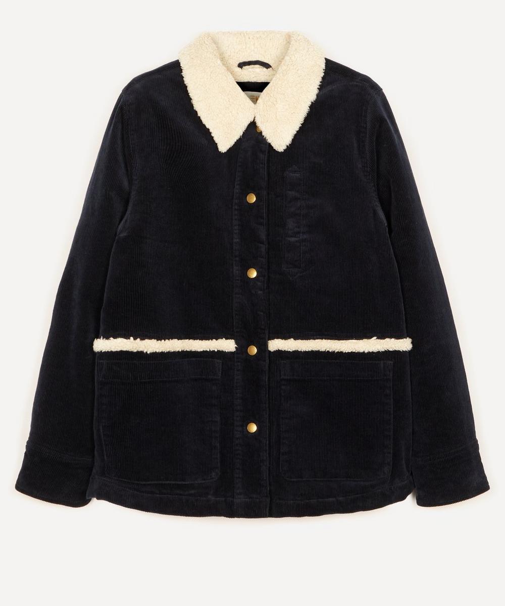 Barbour - Mayapple Cord Overshirt