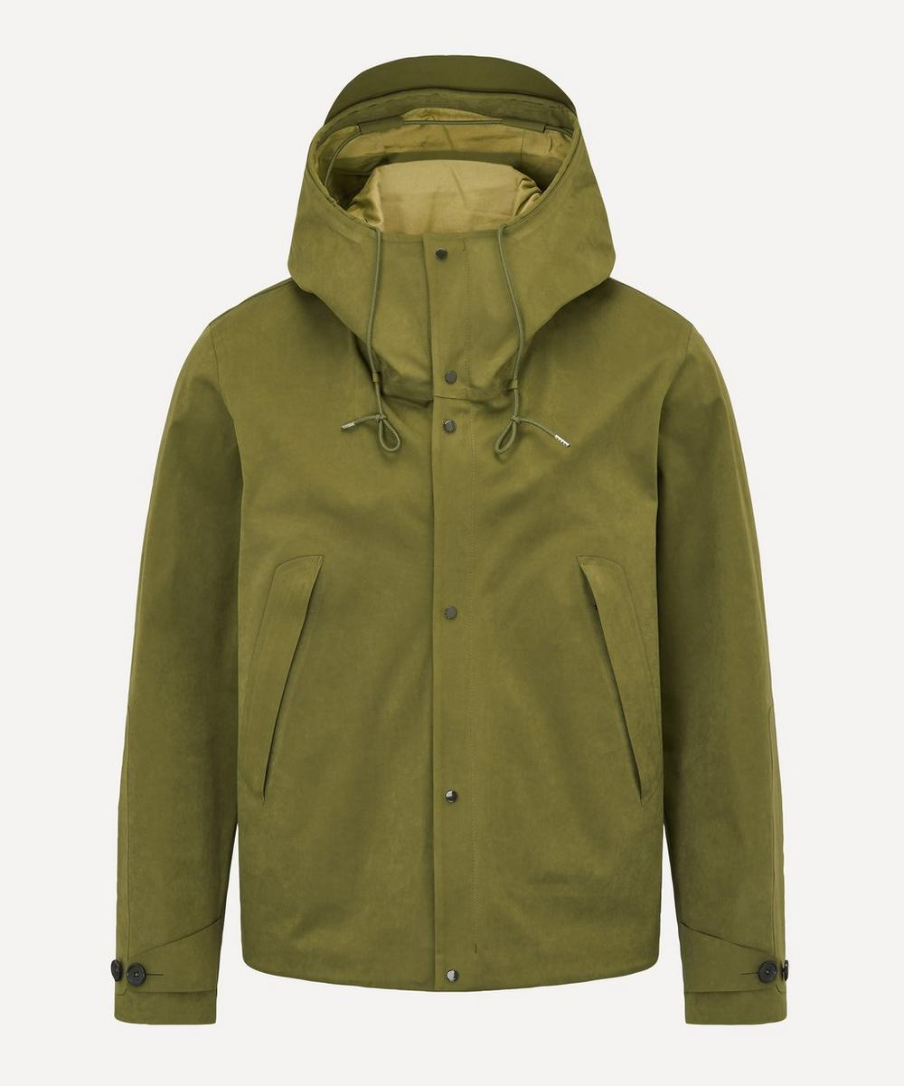 Ten c - Lightweight Anorak Jacket