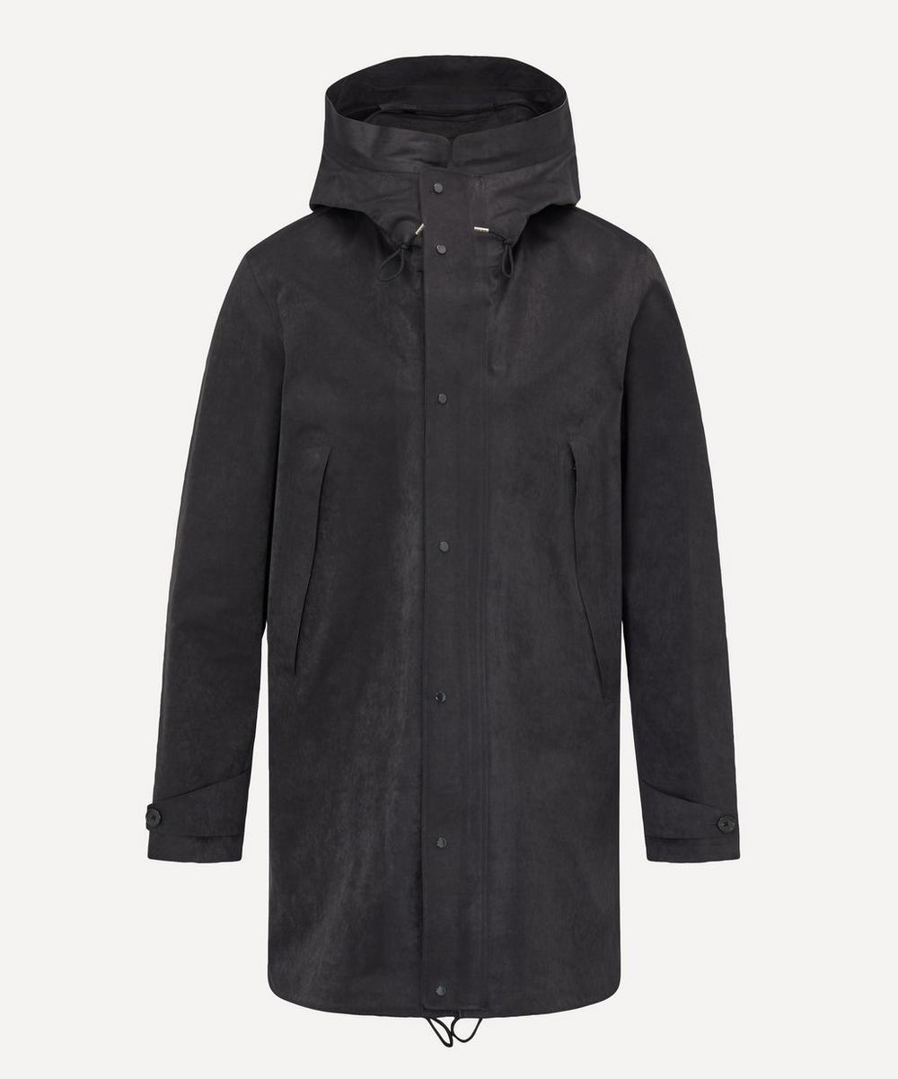 Ten c - Cyclone Lightweight Parka Coat