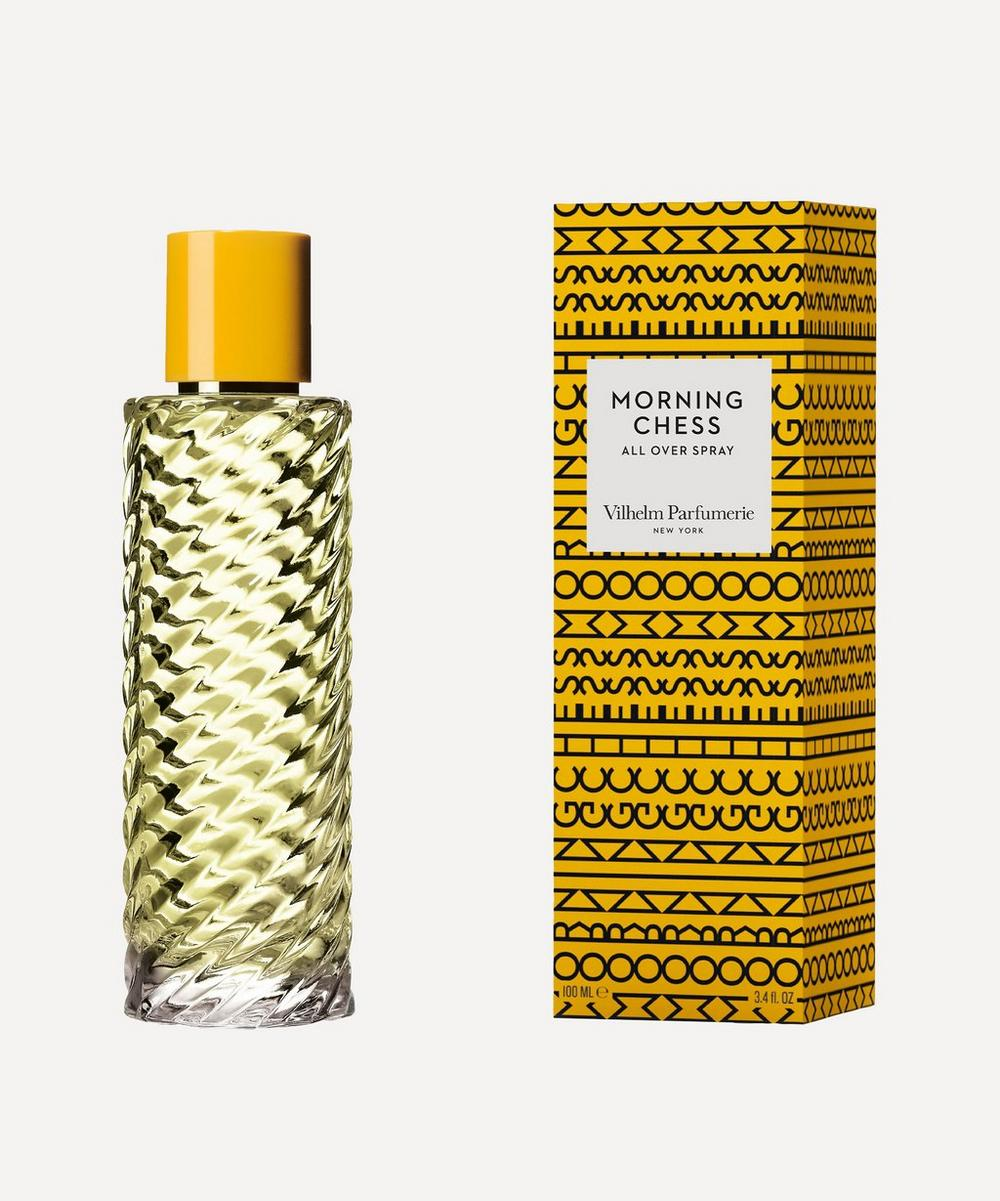 Vilhelm Parfumerie - Morning Chess All Over Spray 100ml