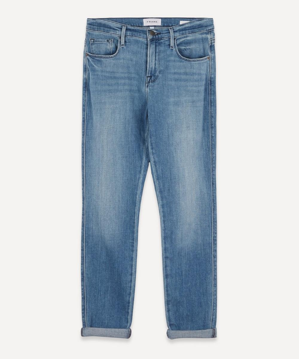 Frame - Le Garcon Double Needle Jeans