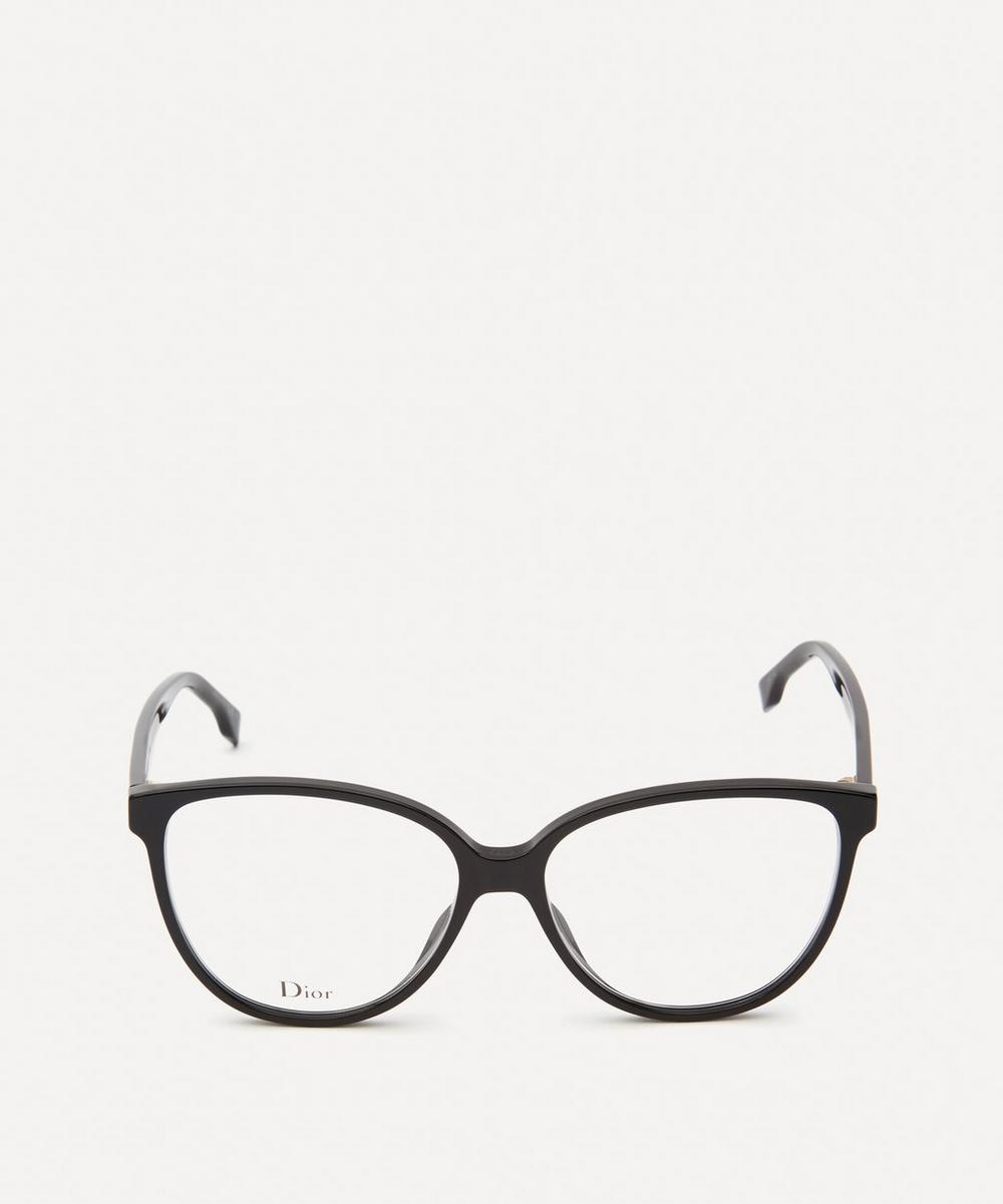 Dior - DiorEtoile3 Large Acetate Optical Glasses