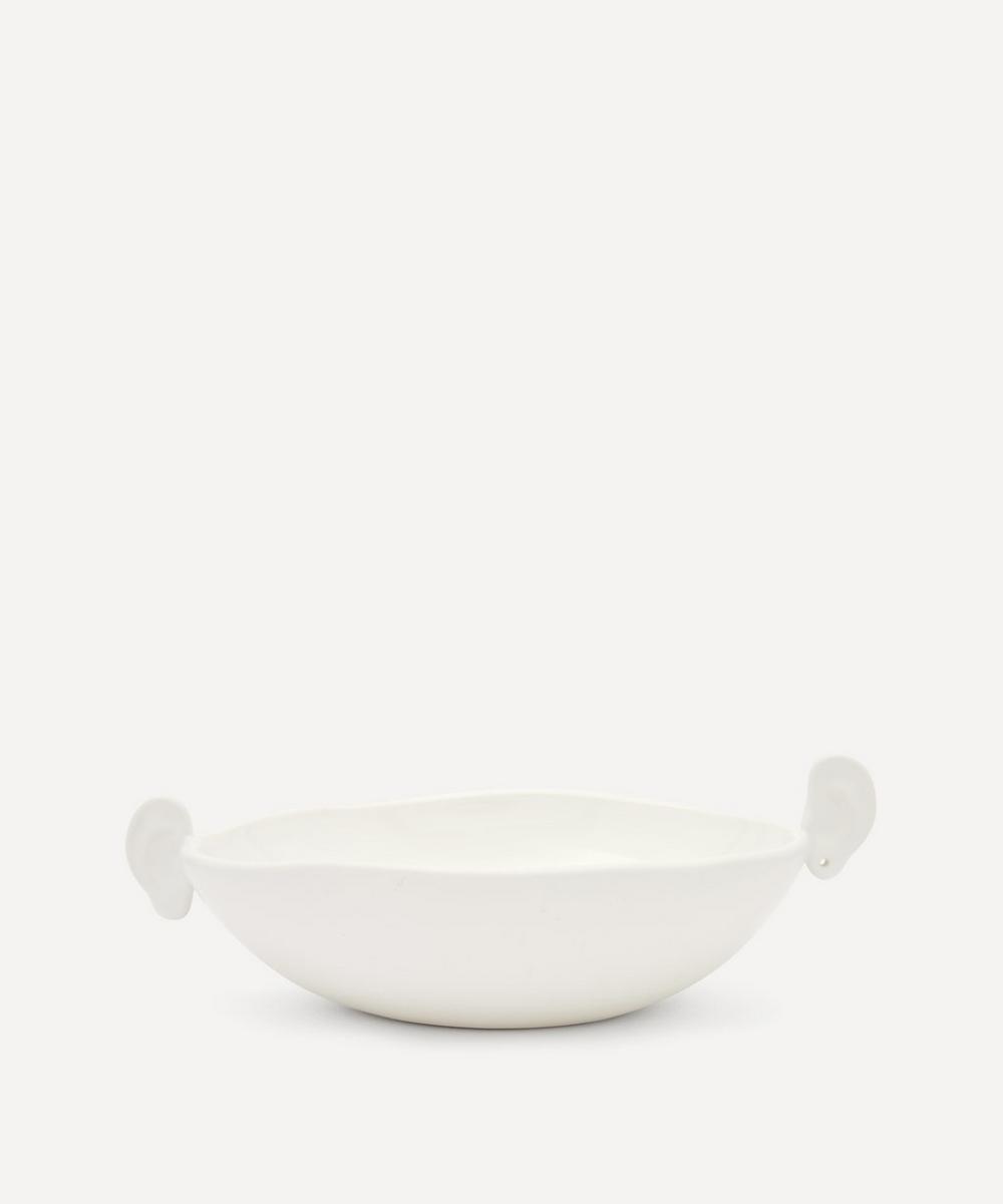 Anissa Kermiche - Mini White Noise Ear Bowl