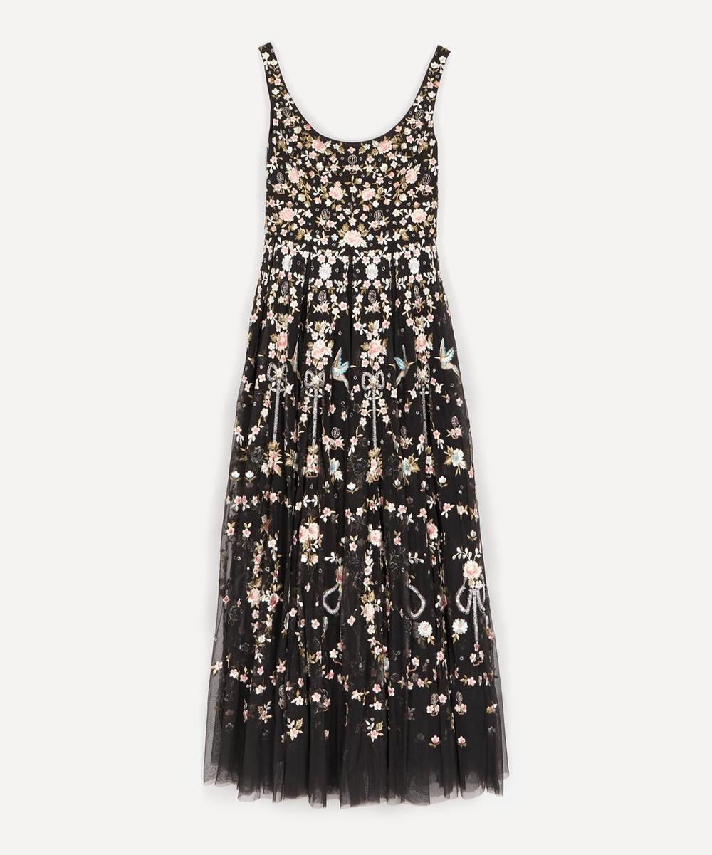 Needle & Thread - Regency Garden Ballerina Prom Dress
