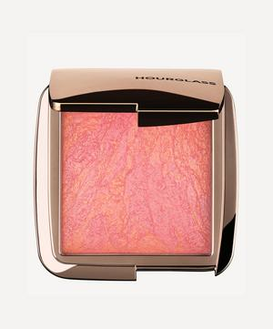 Ambient Lighting Blush