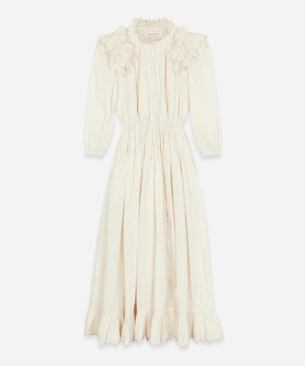 Masscob - Thyra Midi-Dress