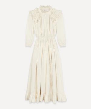 Thyra Midi-Dress