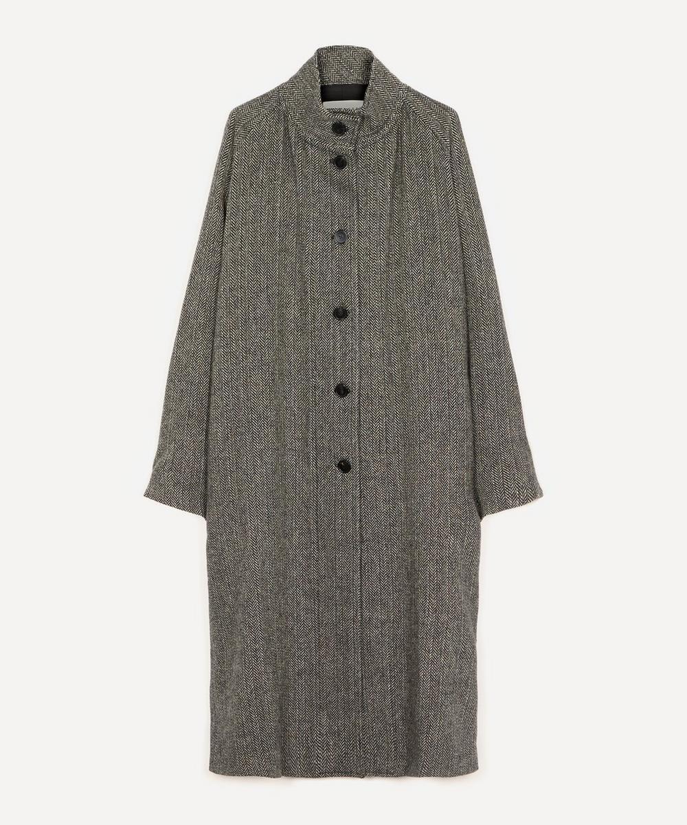 Masscob - Hanna Wool Coat