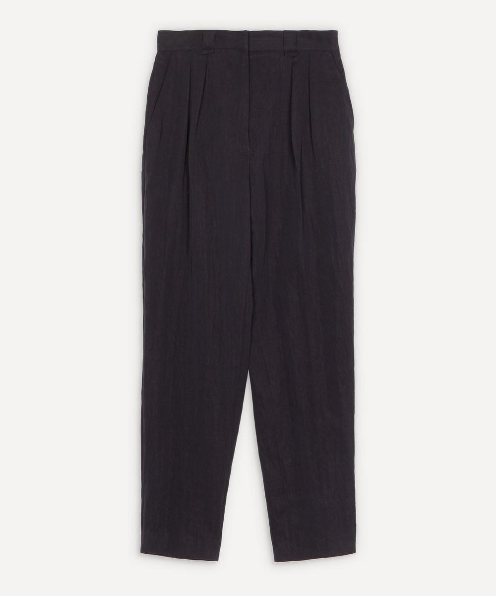 Masscob - Argo Pleated Trousers