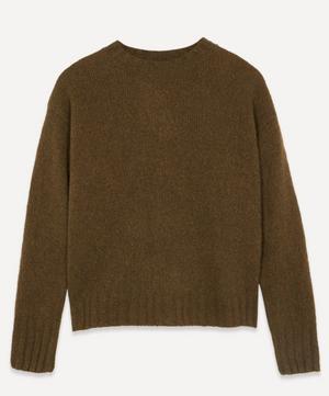 Tijuca Merino Wool-Cashmere Sweater