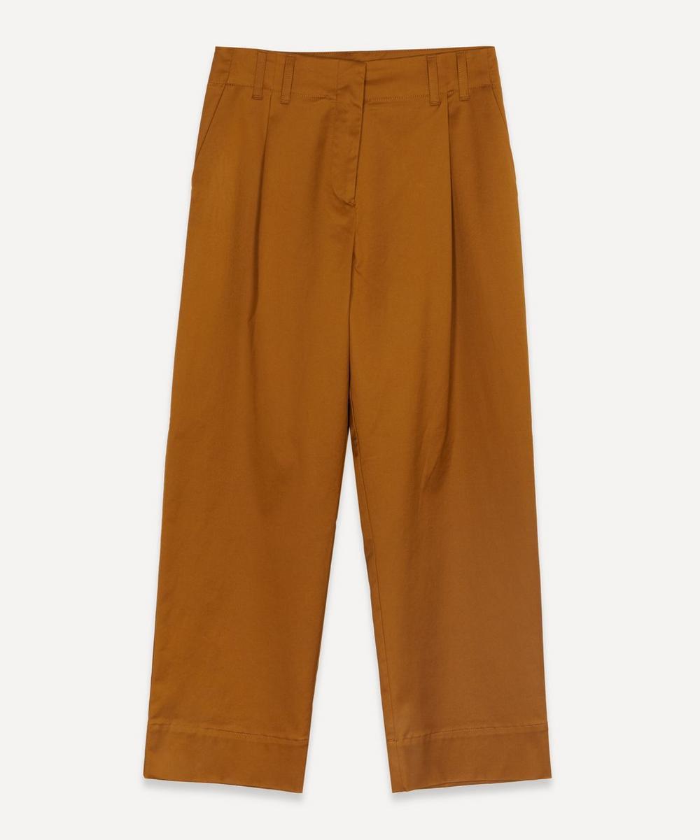 Sessùn - Edo Oversized Trousers