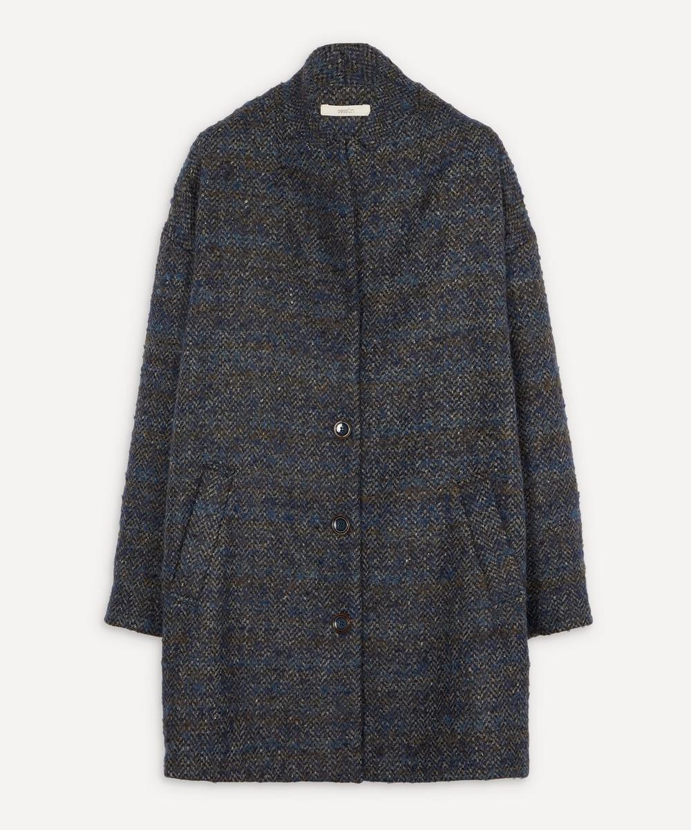 Sessùn - Levenshall Straight Coat