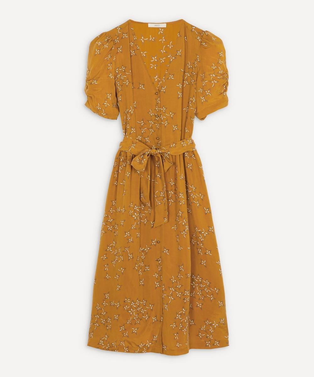 Sessùn - Roselili Midi-Dress