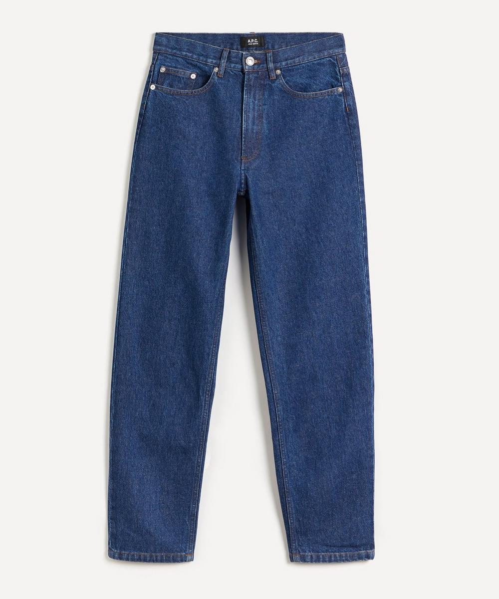 A.P.C. - Martin Vintage-Cut Jeans