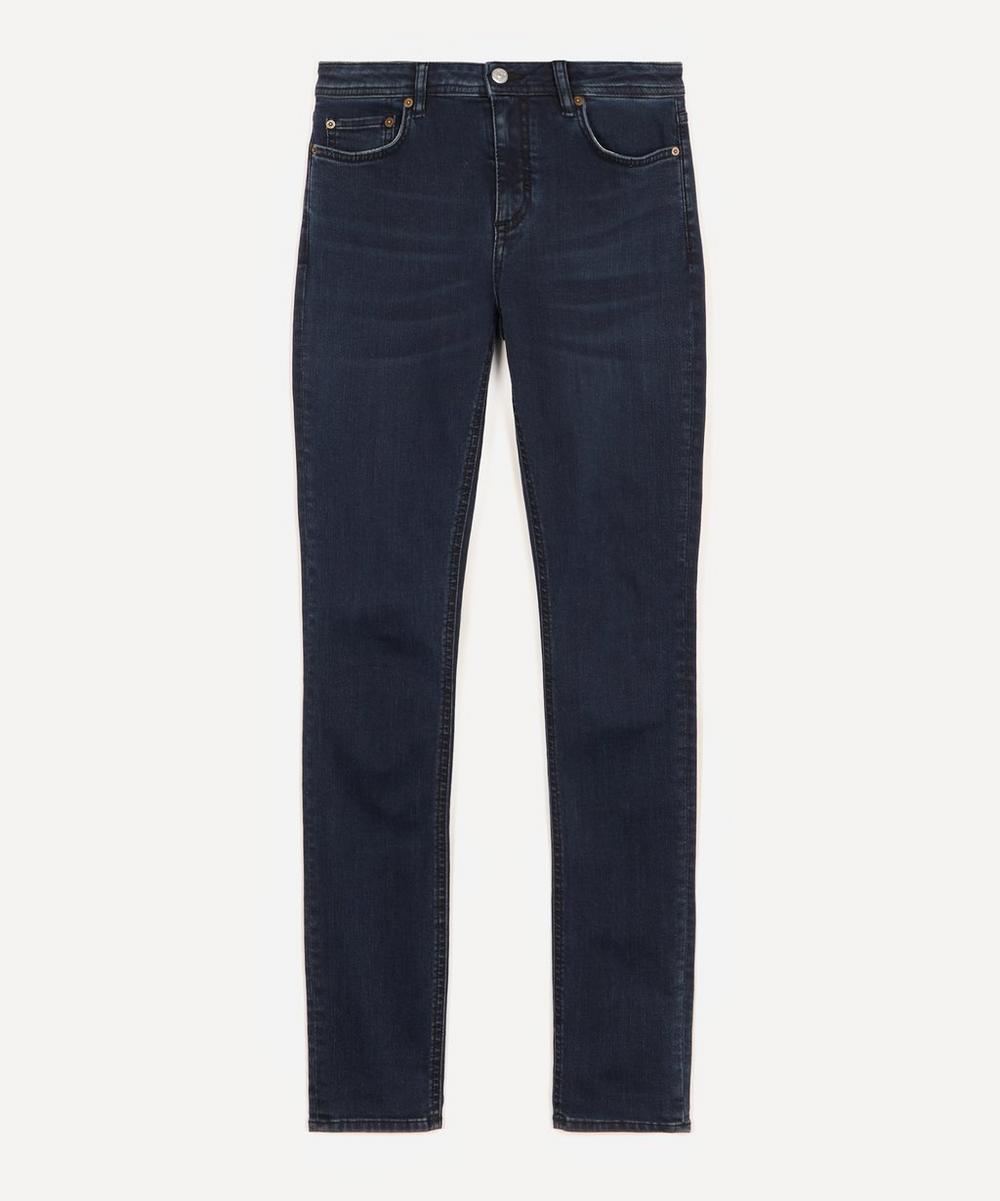Acne Studios - Climb Skinny Mid-Rise Jeans