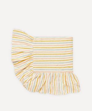 Summer Stripe Tablecloth