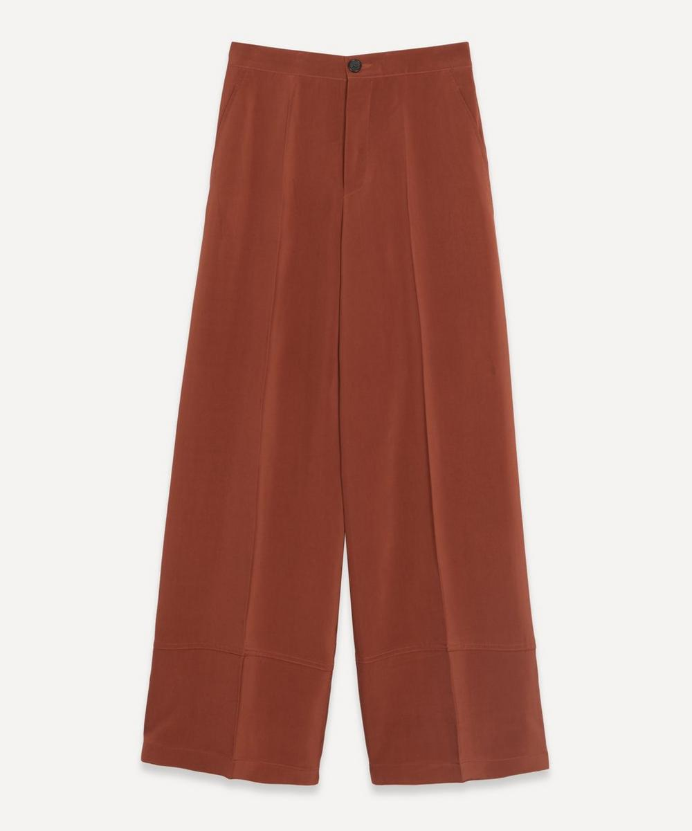 Colville - Stella High-Waist Trousers