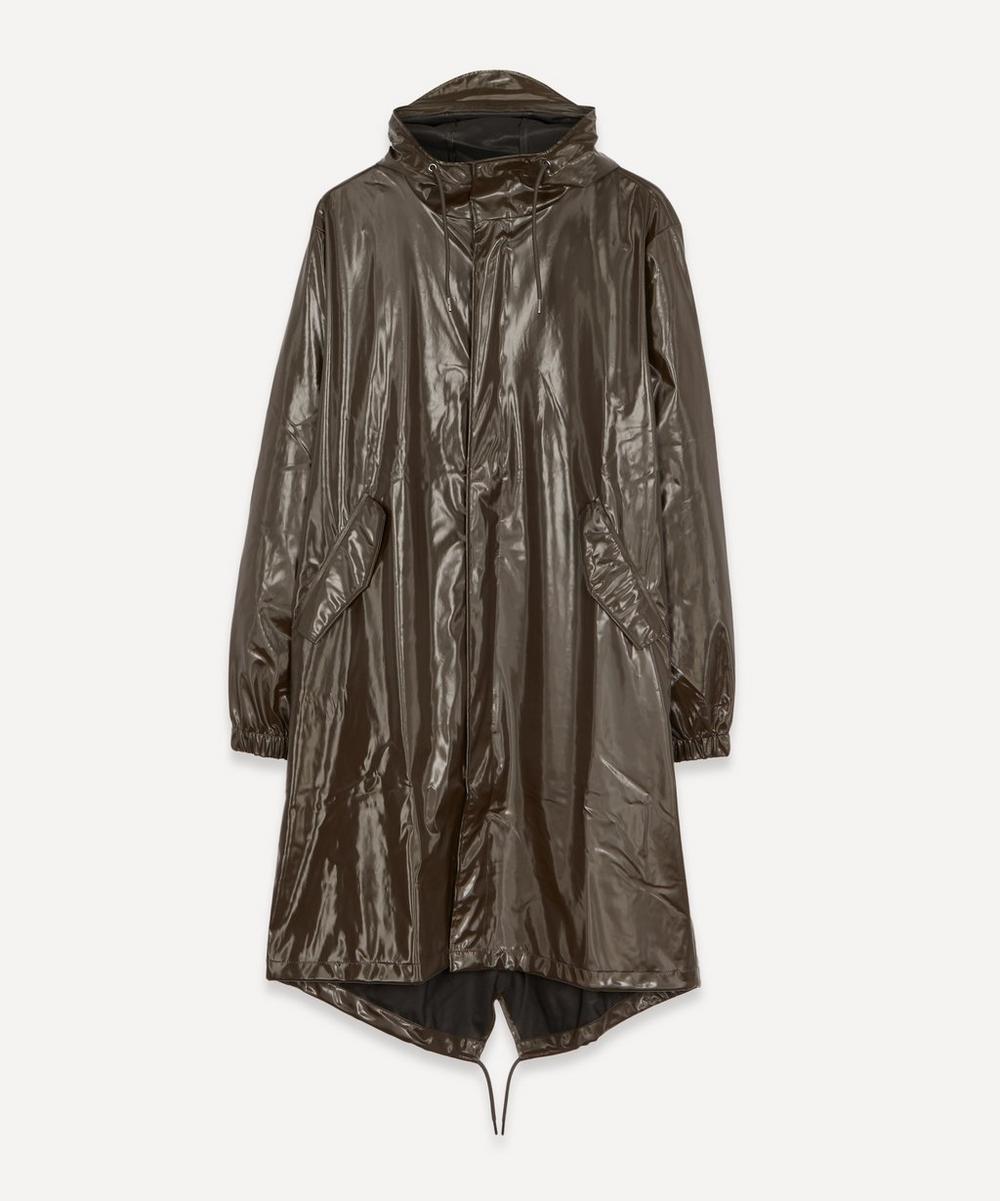 RAINS - Fishtail Parka Jacket