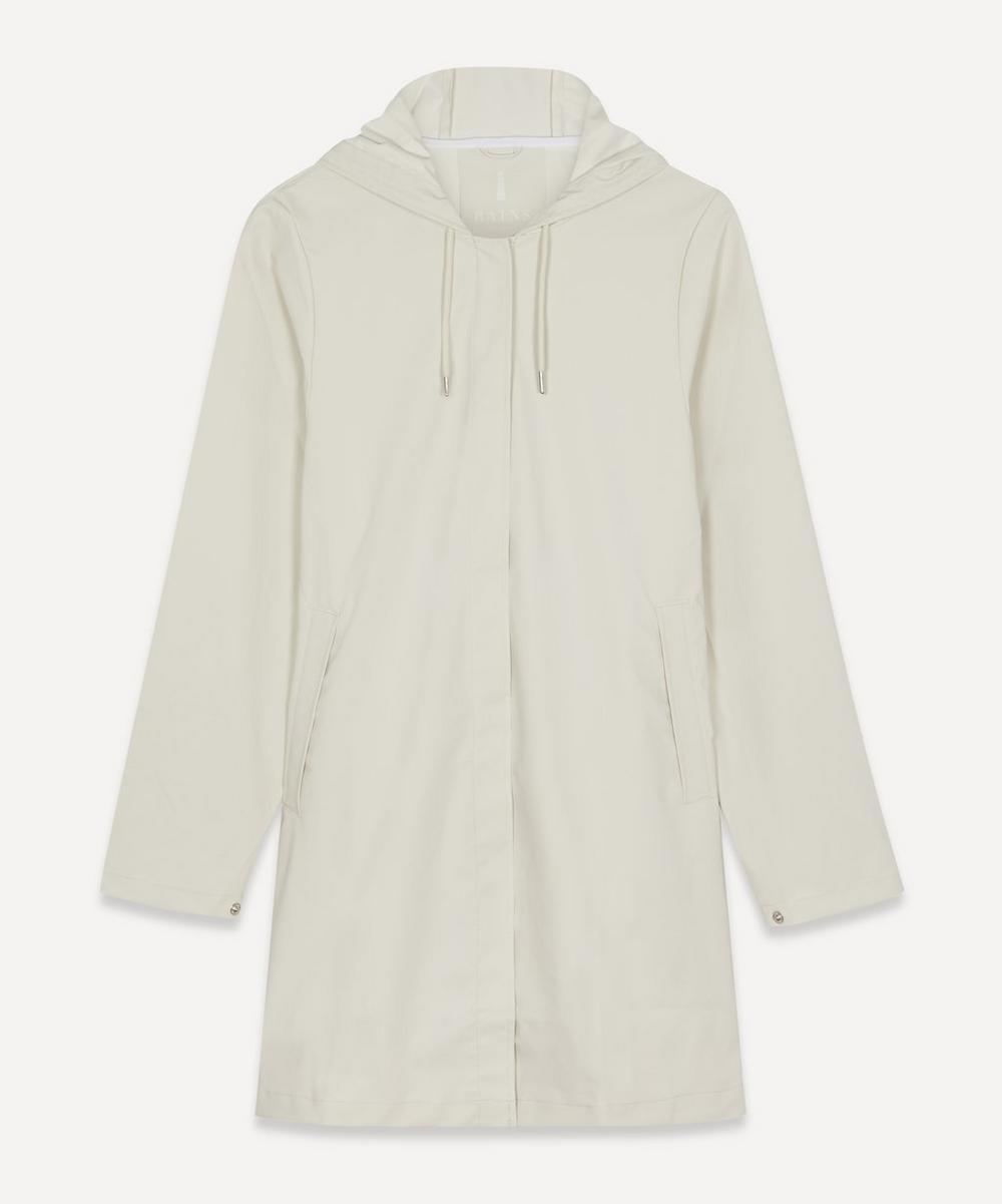 RAINS - A-Line Jacket