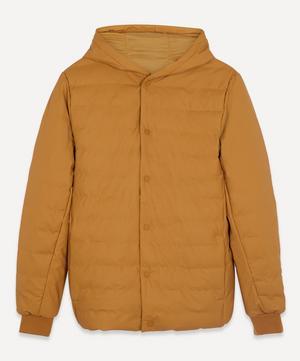 Trekker Hooded Jacket