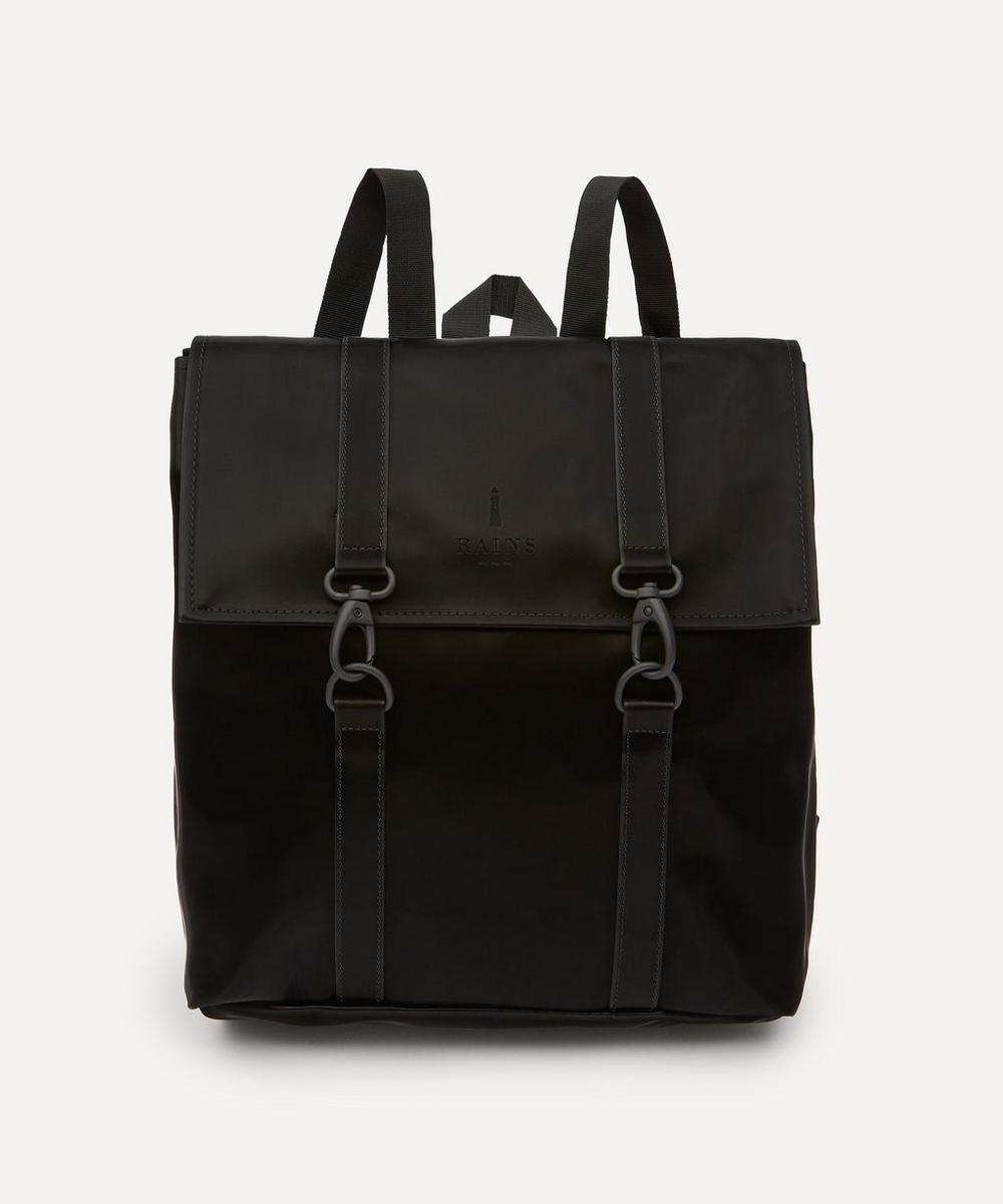 RAINS - MSN Mini Backpack