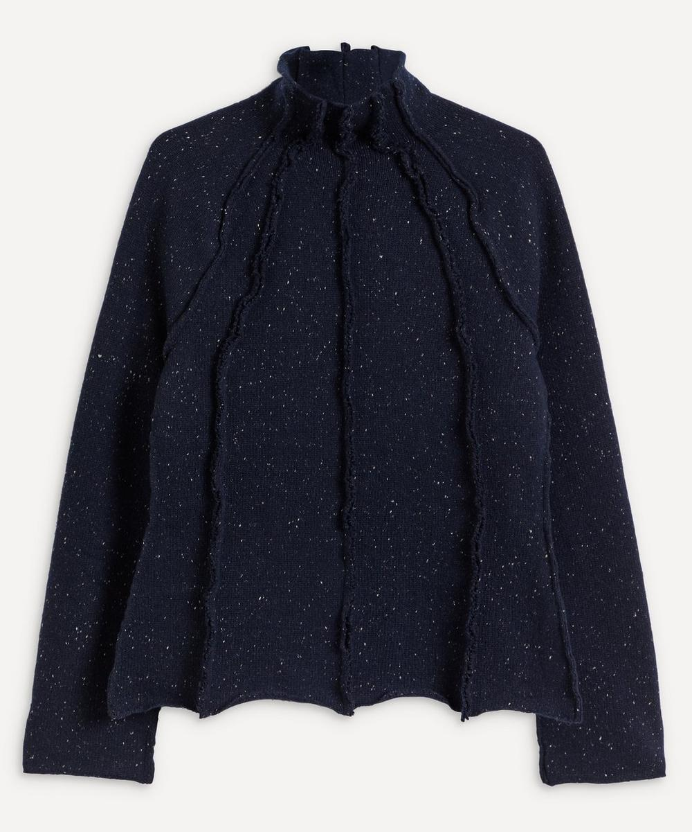 The Row - Adamy Super-Fine Wool Jumper