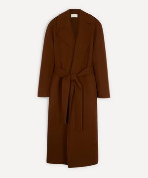 Malika Wool Coat