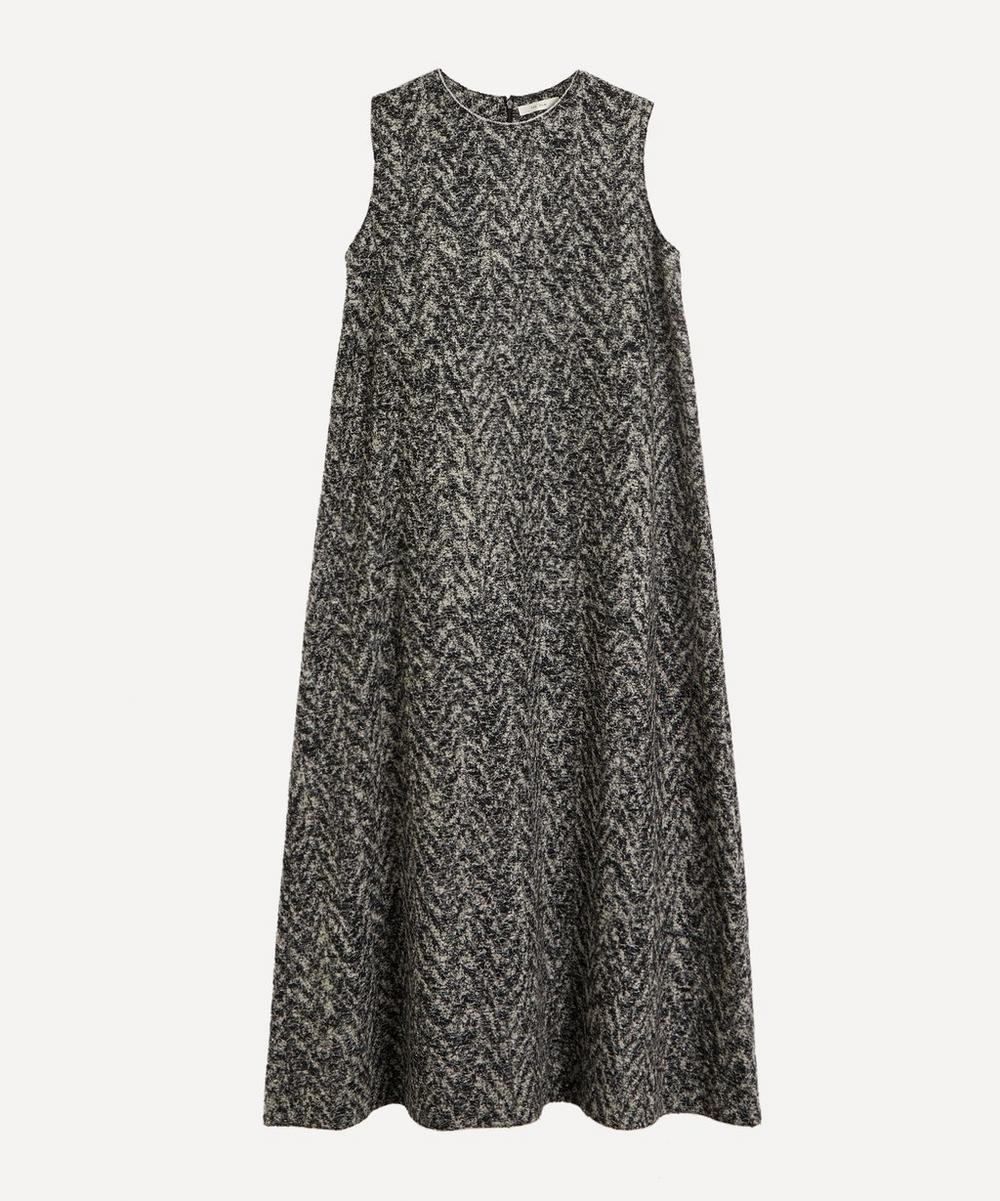 The Row - Adda Felted Texture Dress