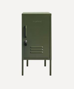 Shorty Locker Cabinet