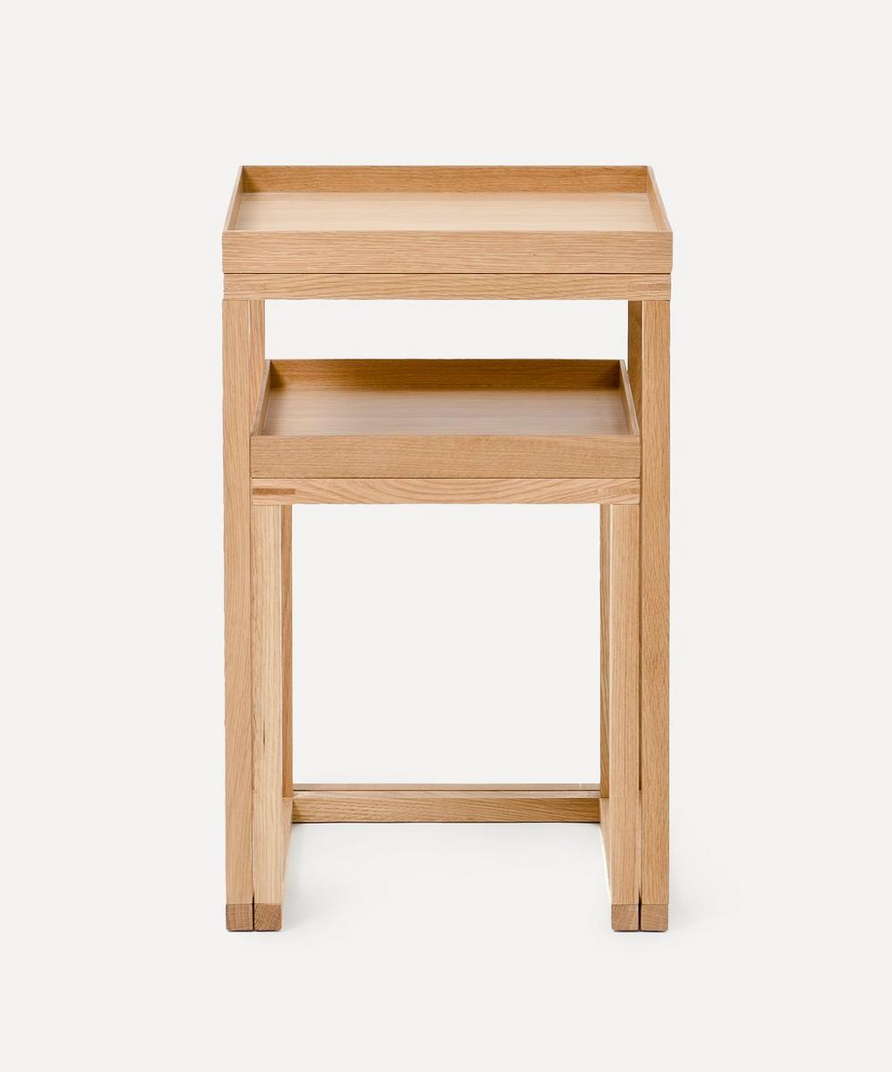 Wireworks - Nesting Side Tables