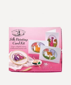 Silk Painting Kit