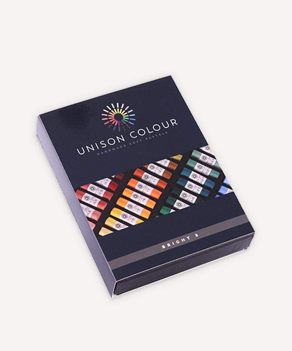Unison Colour - Bright Pastels Set of 8