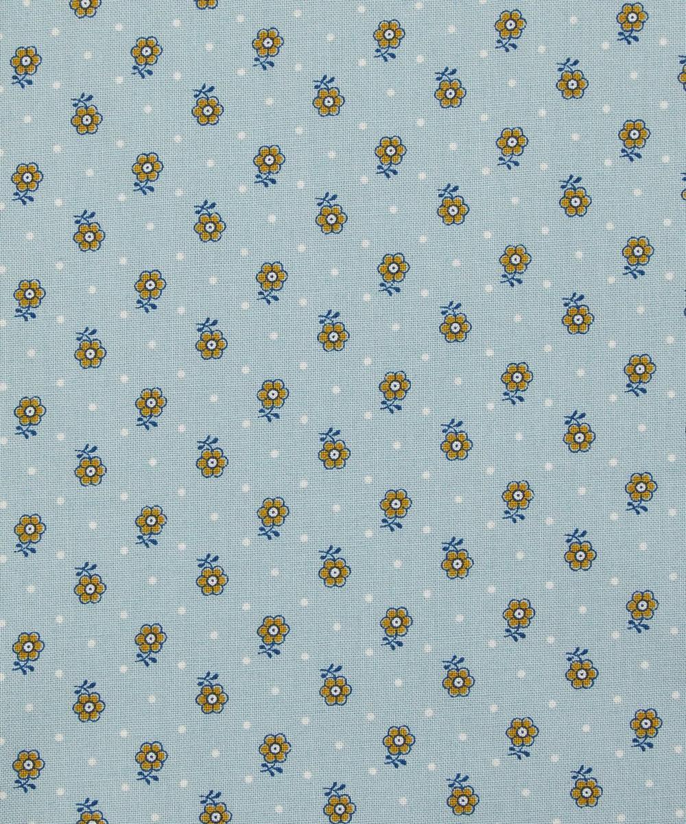 Liberty Fabrics - Kingly Sprig Lasenby Cotton