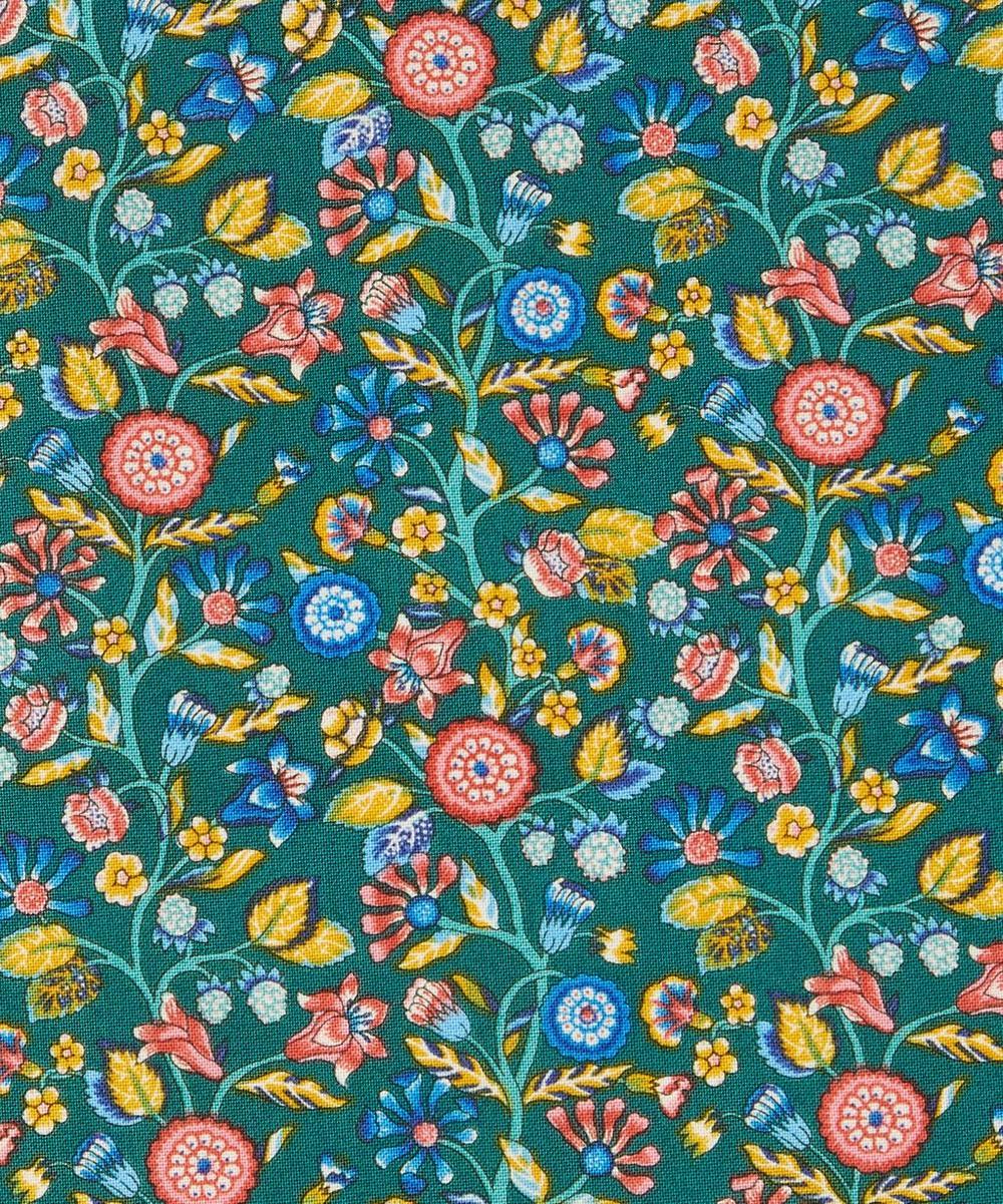 Liberty Fabrics - Merchant Tree Lasenby Cotton