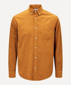 Levon Baby Cord Shirt
