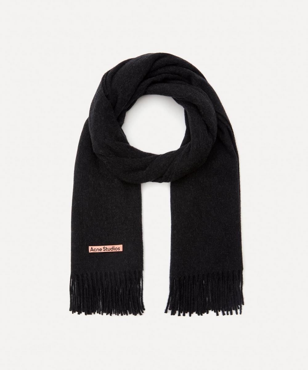 Acne Studios - Oversized Wool Scarf