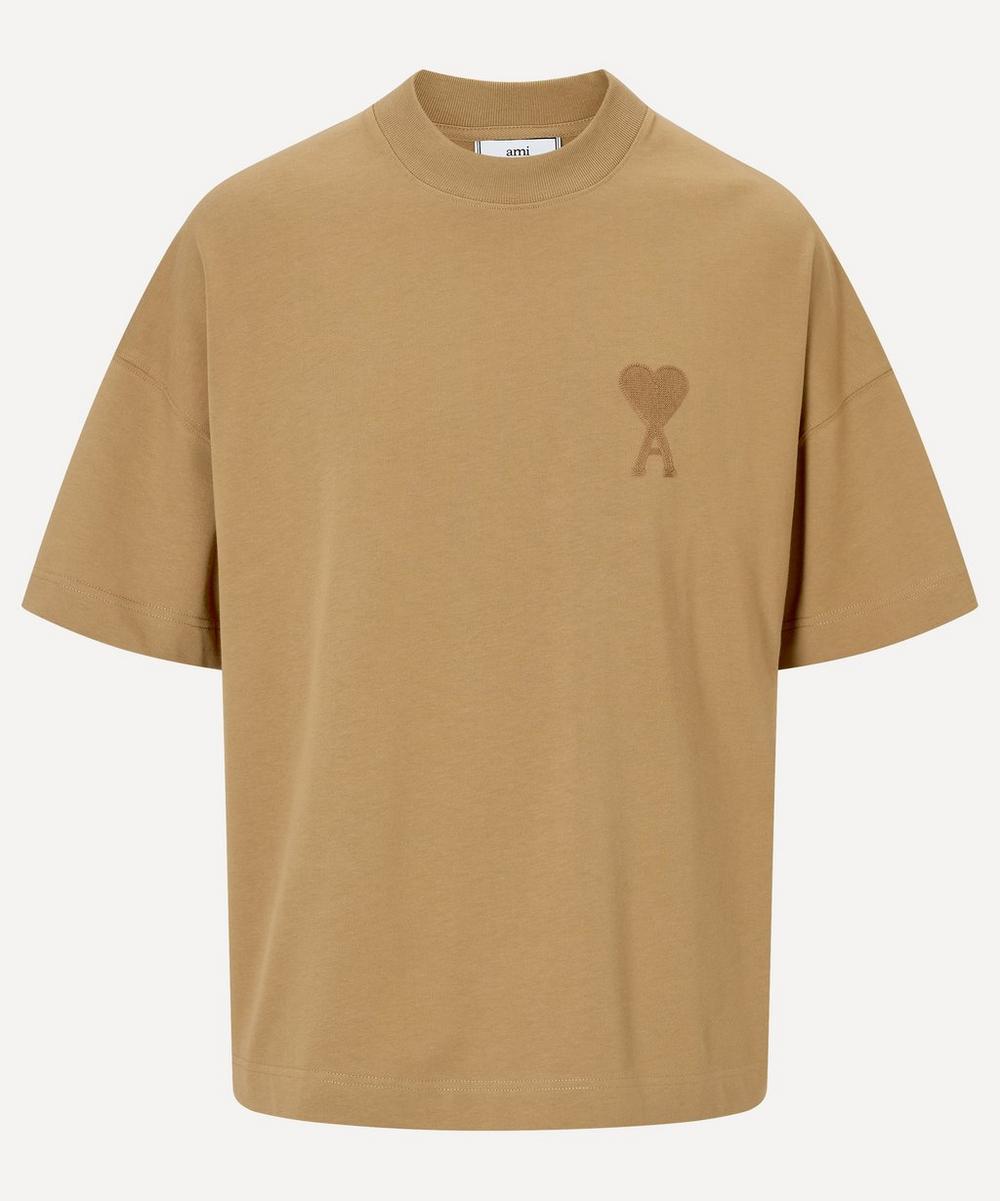Ami - Tonal Ami de Cœur T-Shirt