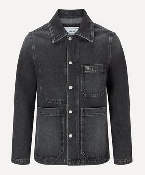 Denim Worker Jacket