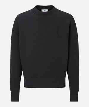 Tonal Ami de Cœur Logo Sweatshirt
