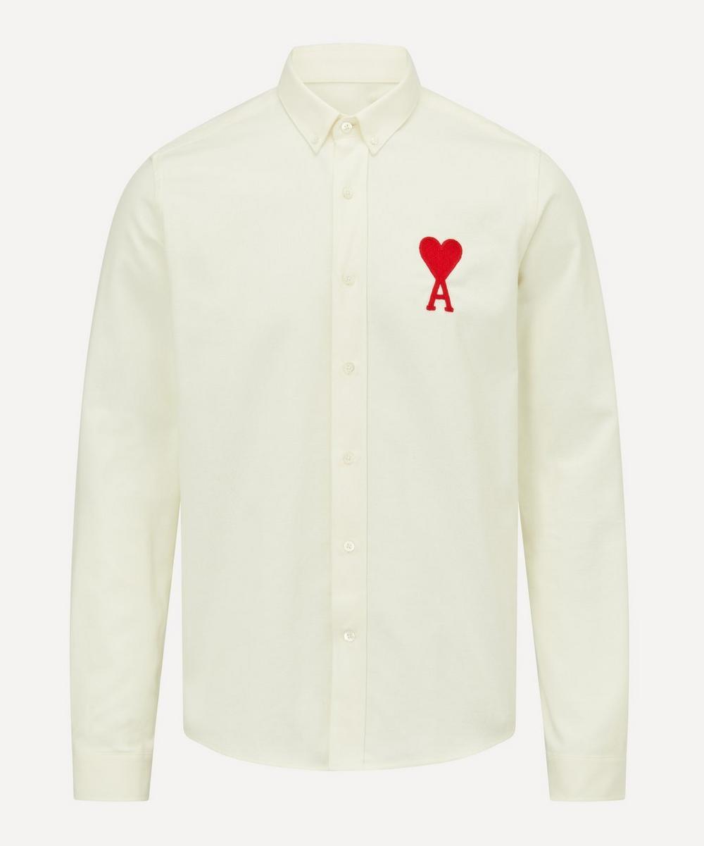 Ami - Ami de Cœur Logo Shirt