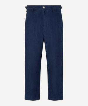 Moleskin Worker Trousers
