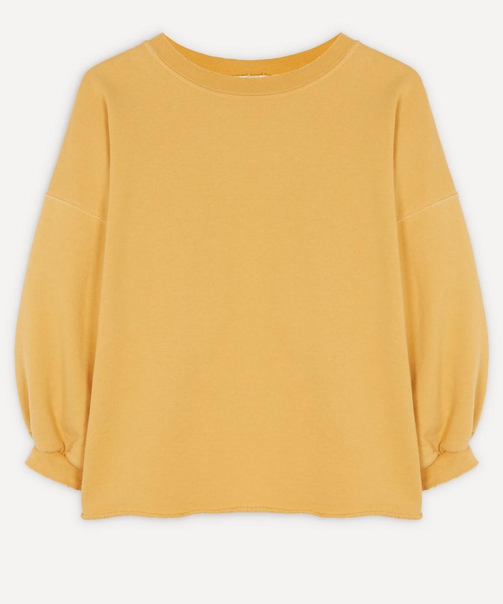 Rachel Comey - Fond Balloon-Sleeve Sweatshirt