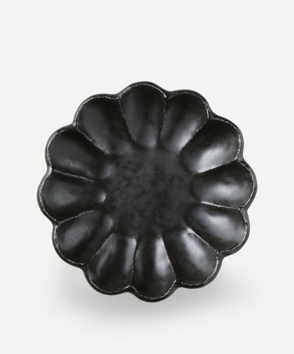 Kaneko Kohyo - Rinka 17cm Ceramic Plate