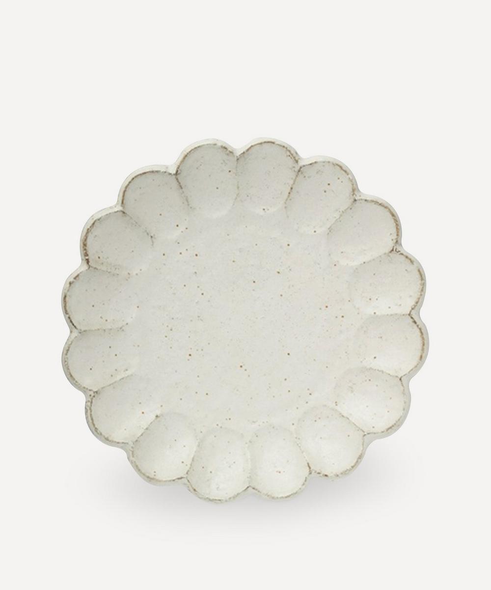 Kaneko Kohyo - Rinka 24cm Ceramic Plate