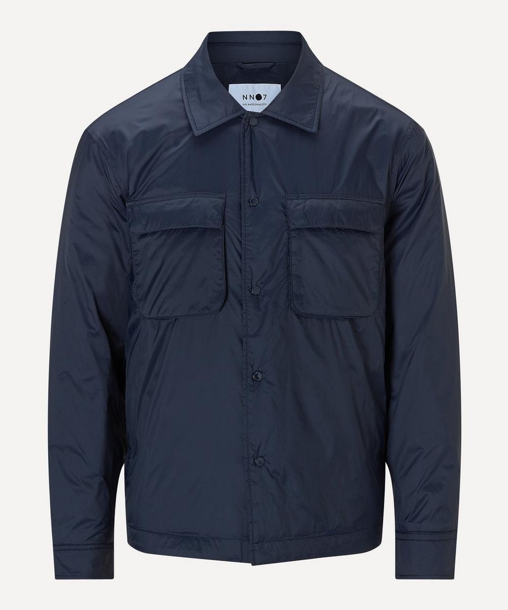 NN07 - Columbo 8429 Padded Jacket