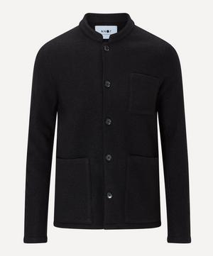 Oswald Hybrid 6400 Collarless Jacket