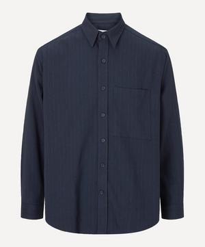 Arthur 1823 Pinstripe Shirt