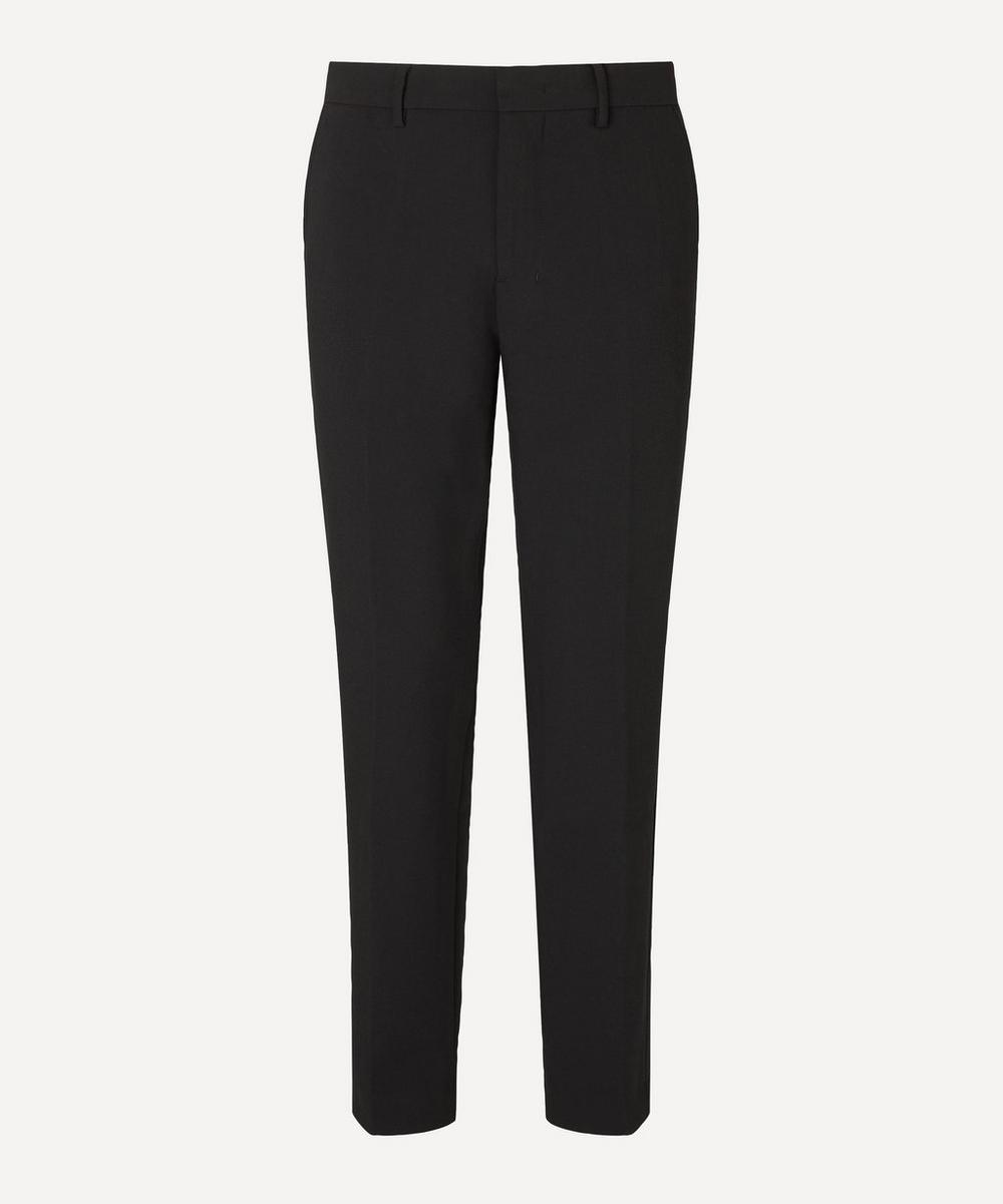 NN07 - Cade 1255 Recycled-Polyester Trousers